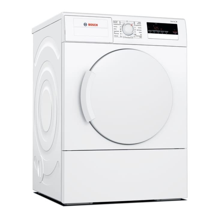 Bosch 7kg Sensor Dryer