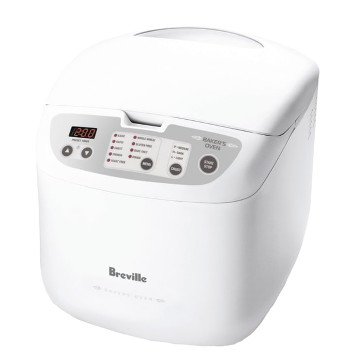 Breville Bakers Oven