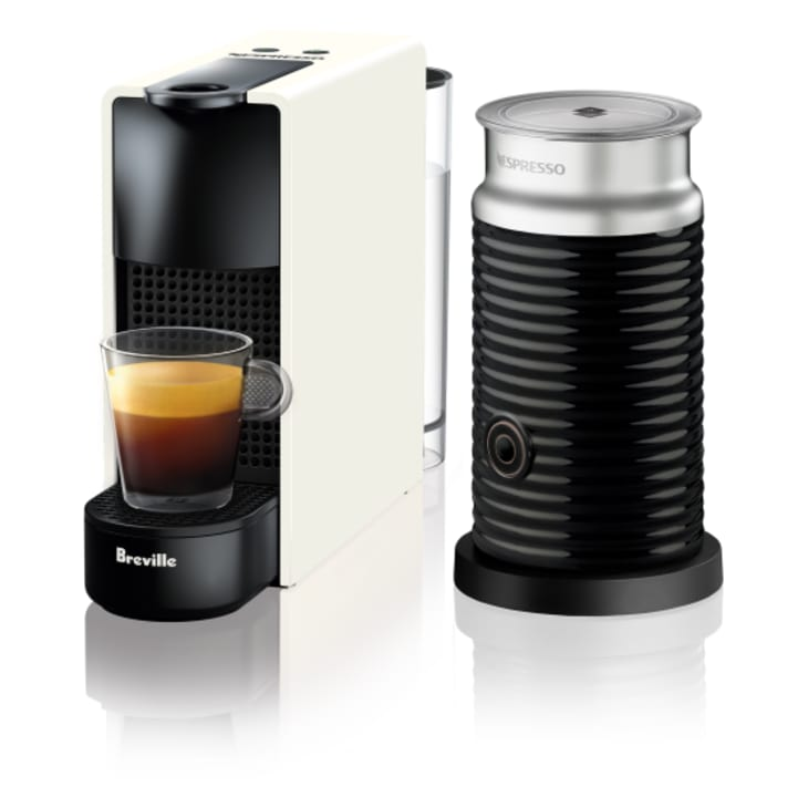 Breville Nespresso Essenza Mini