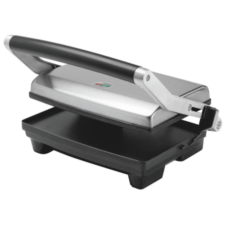 Breville The Toast & Melt Two Slice Sandwich Press