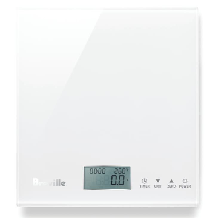 Breville The Multi Measure Electronic Kitchen Scale