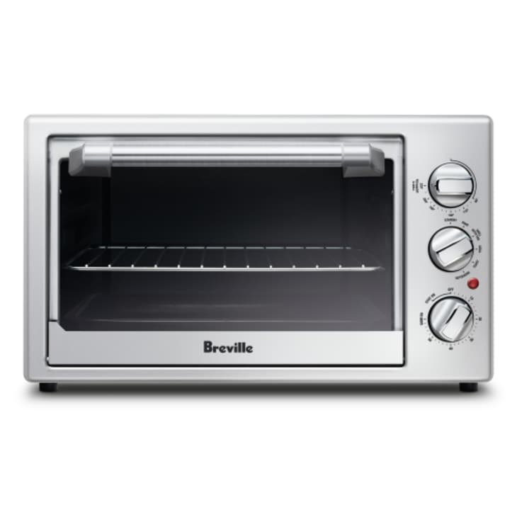Breville The Toast & Roast Benchtop Oven