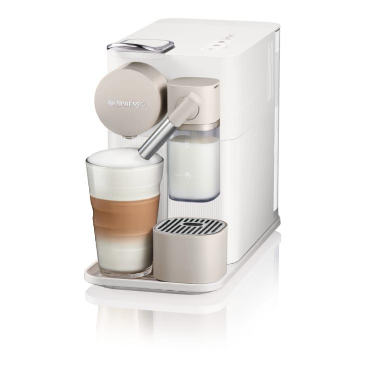 Delonghi Nespresso Latissima One