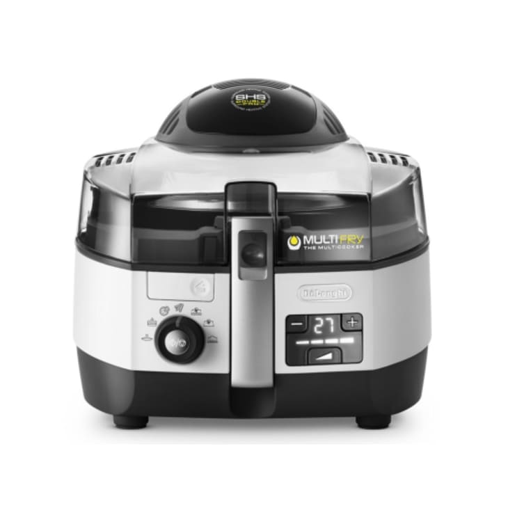 Delonghi MultiFry Extra Chef