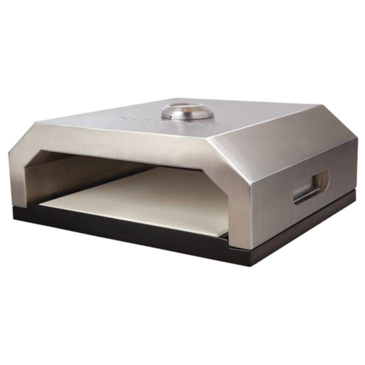 FireBox BBQ Pizza Oven