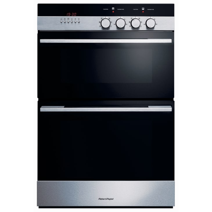 Fisher & Paykel 1.5 Wall Oven Stainless Steel