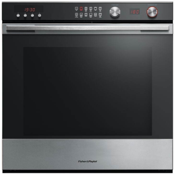 Fisher & Paykel 60cm 11 Function Pyrolytic Built-in Oven