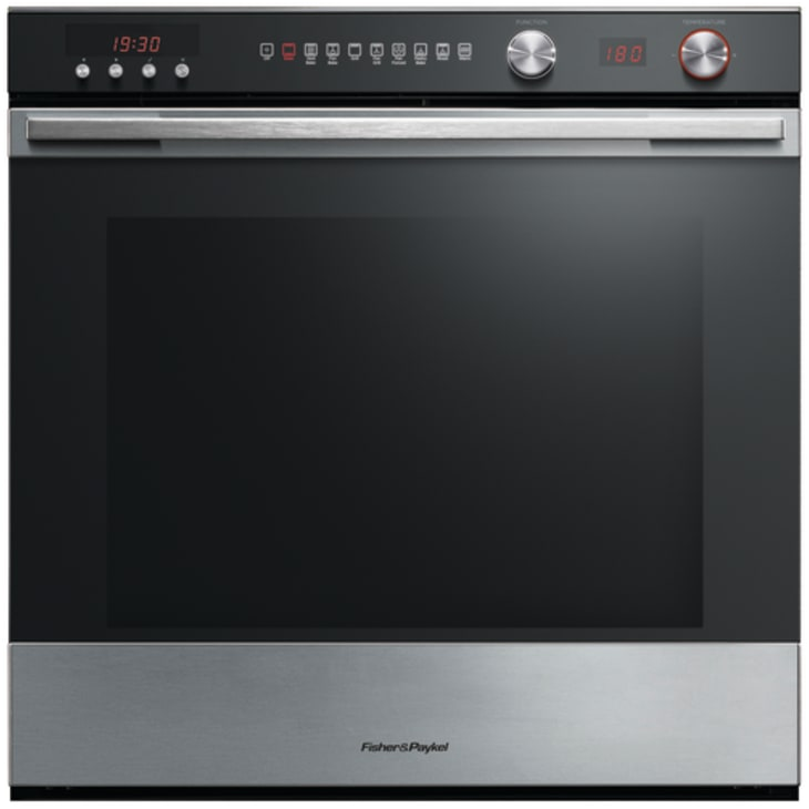Fisher & Paykel 60cm Single 9 Function Built-in Oven