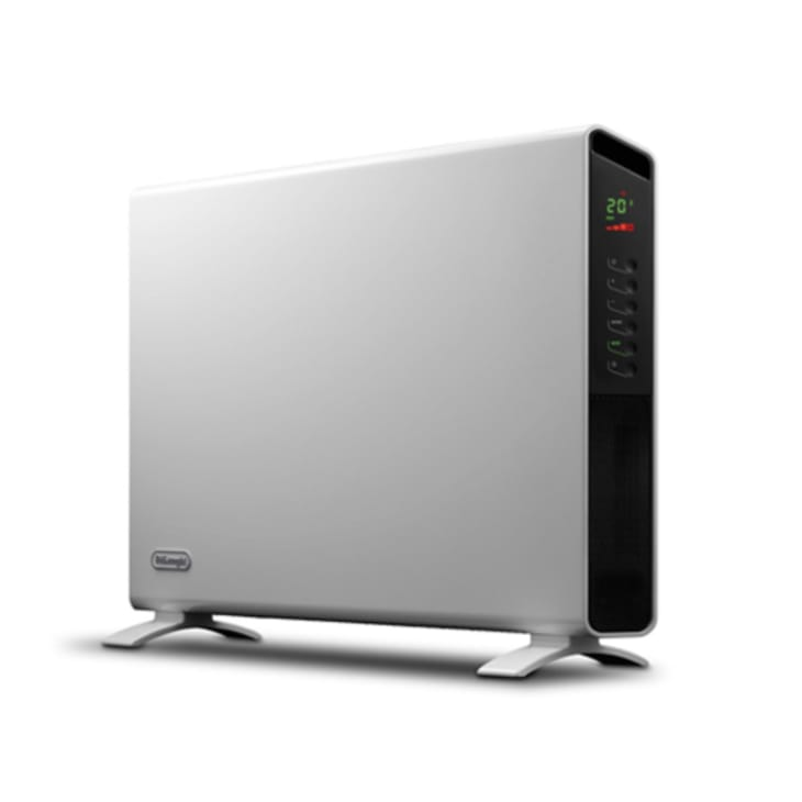 Delonghi Panel Heater with Electronic Timer