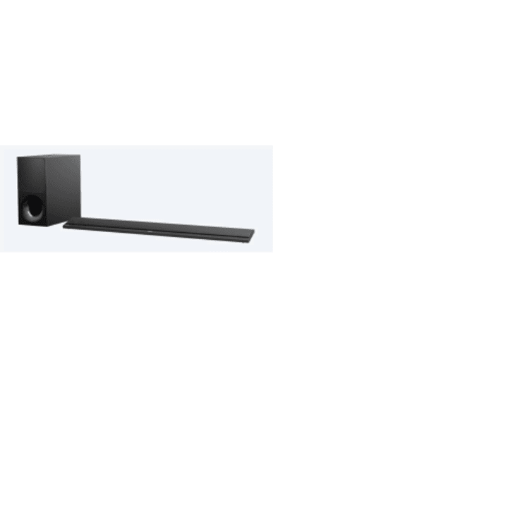 SONY 2.1ch Soundbar with Wi-Fi/Bluetooth® technology DISPLAY MODEL @ GREENLANE
