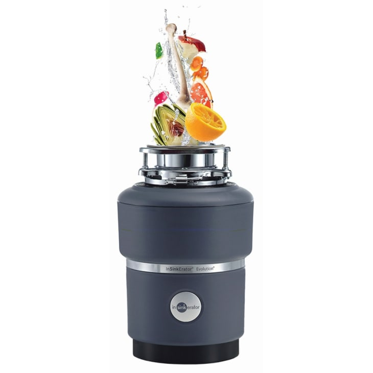 Insinkerator Food Waste Disposal