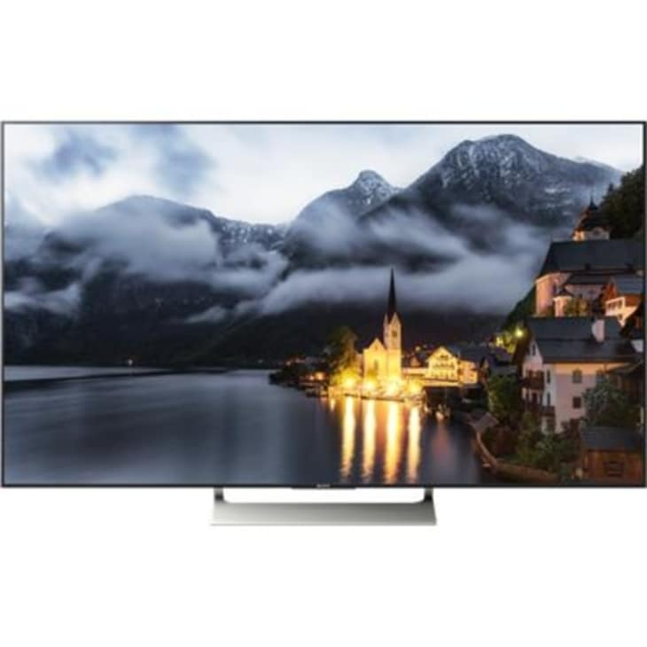 "Sony 65"" 4K Ultra HD LED-LCD TV - Botany Store Display Model Only"