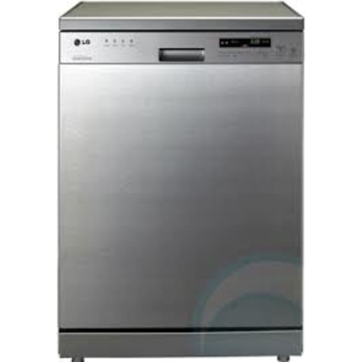 LG 14 Place Anti-fingerprint Stainless Dishwasher - Display Model - Botany Store Only