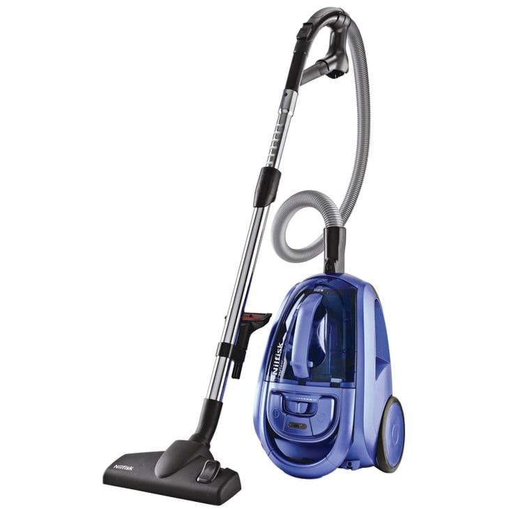 Nilfisk Meteor Deluxe Bagless Vacuum Cleaner