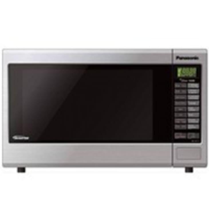 Panasonic Inverter Genius Microwave