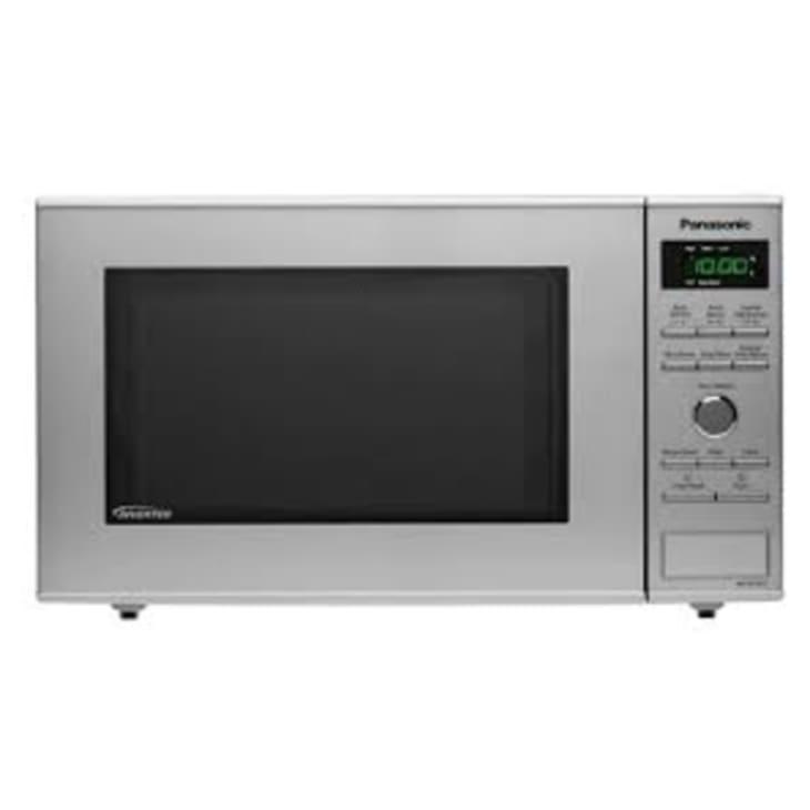 Panasonic NNSD381 950W Compact 23L Inverter Microwave