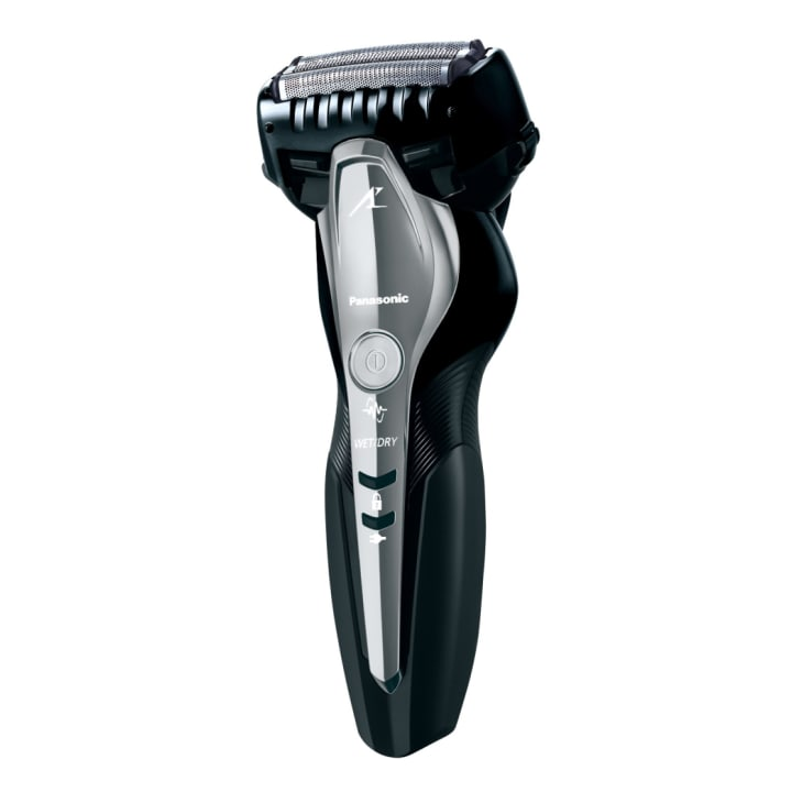 Panasonic Wet & Dry Shaver