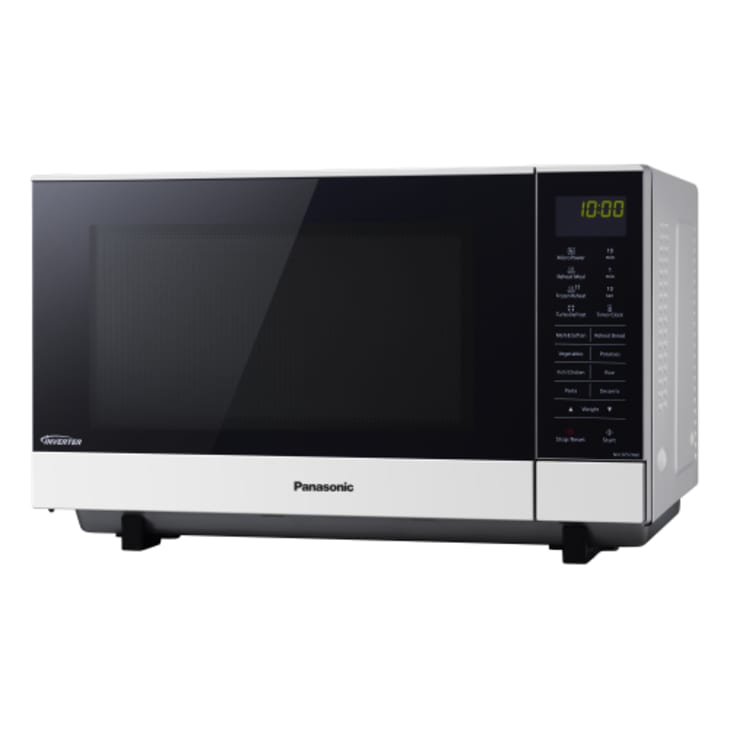 Panasonic Flatbed Inverter Microwave Oven