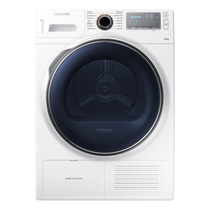 Samsung 9kg Heat Pump Dryer