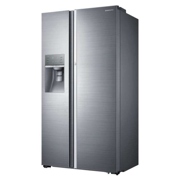 Samsung Food Showcase Refrigerator Side by Side , 636L - Display Models Only