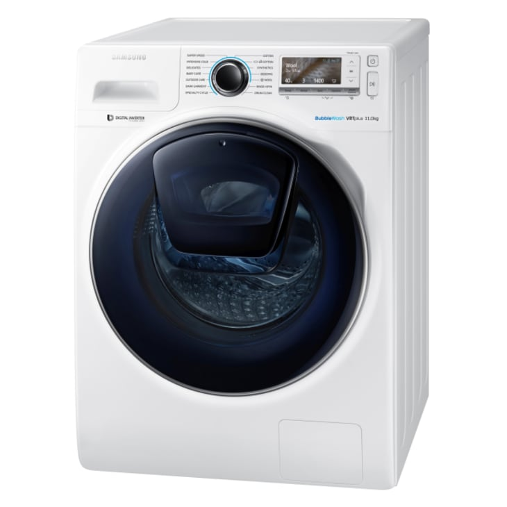 Samsung 11kg AddWash Front Load Washing Machine