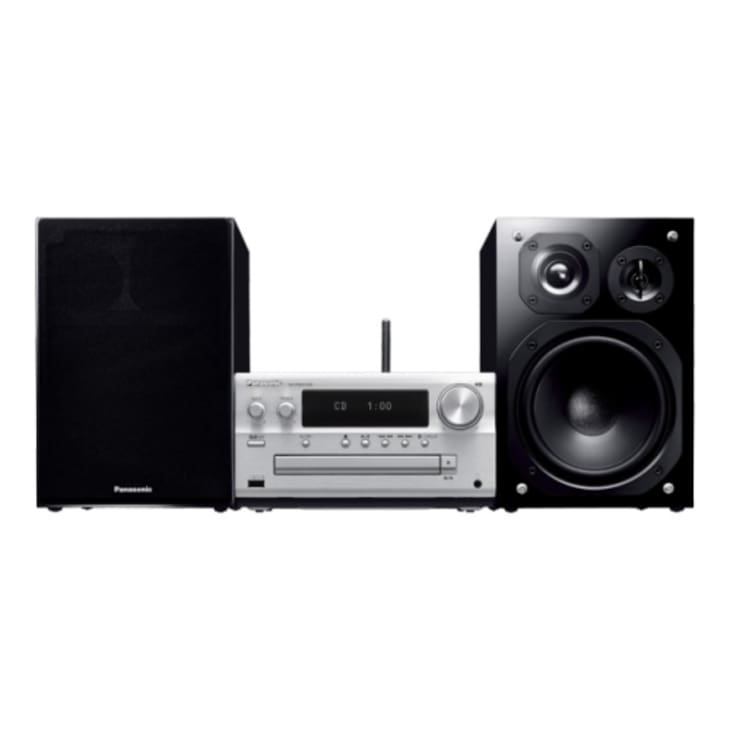 Panasonic CD Micro System - DISPLAY MODELS ONLY