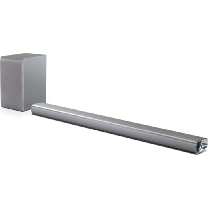 LG 320W Soundbar - DISPLAY MODEL @ HOMEZONE & THE HUB