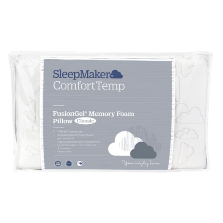 SleepMaker FusionGel Pillow Classic