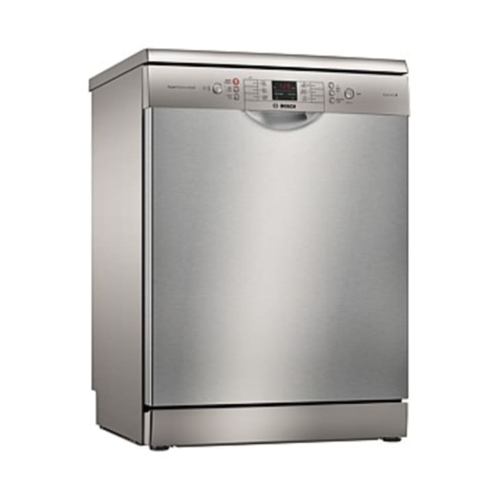 Bosch Freestanding Stainless Steel Dishwasher