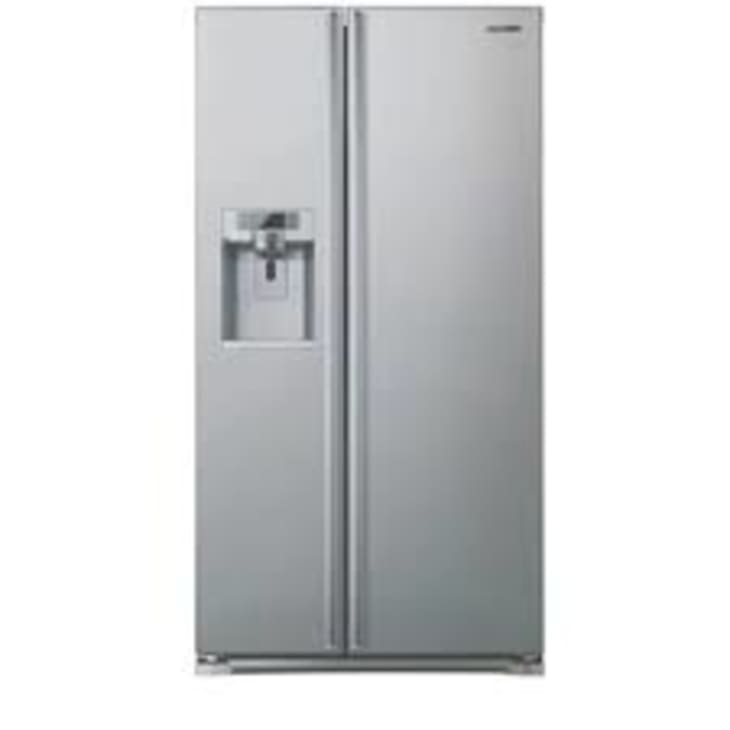 Samsung Side by Side 691L Fridge Freezer