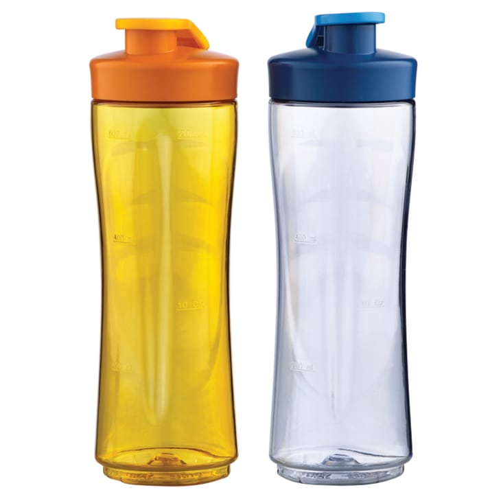 Sunbeam BPA Free Bottles