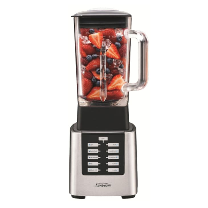 Sunbeam MultiBlender