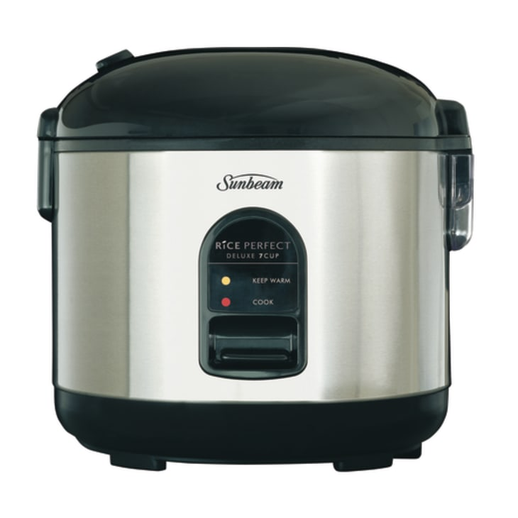 Sunbeam Rice Perfect Deluxe Ricecooker