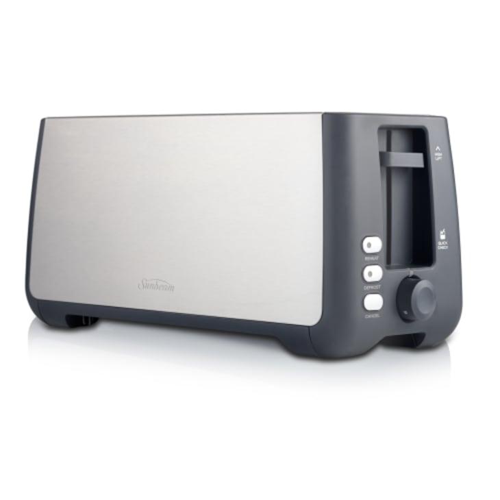 Sunbeam Long Slot Toaster