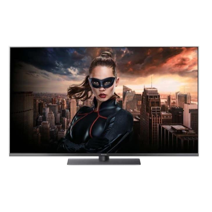 "Panasonic 65"" Ultra HD 4K HDR Smart LED Television"