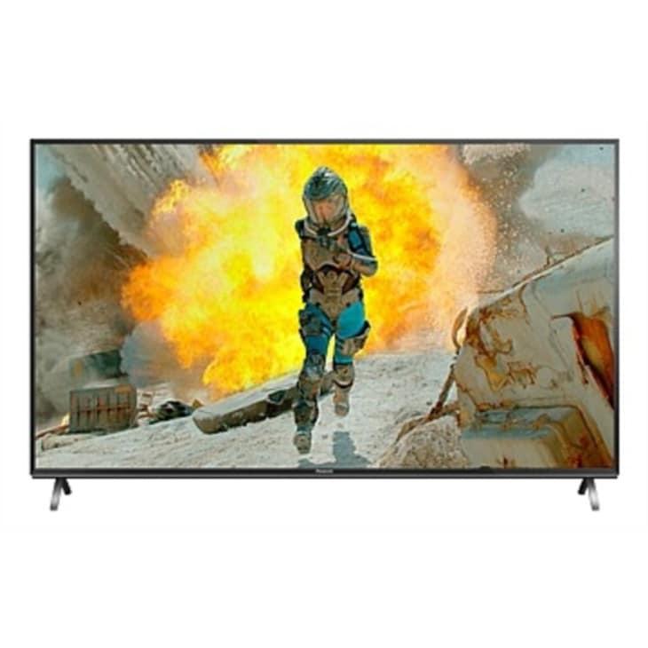 """Panasonic 55"""" 4K UHD LED Smart TV"""