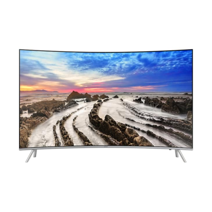 "Samsung 65"" LED 4K Smart TV Display Model @ Greenlane & HomeZone"