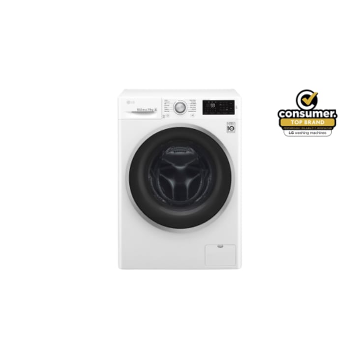 LG 7.5kg Front Load Washing Machine - Display Models Only