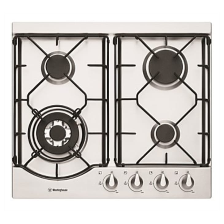Westinghouse Gas Cooktop