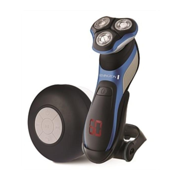 Remington WETech Hyperflex Rotary Shaver Pack