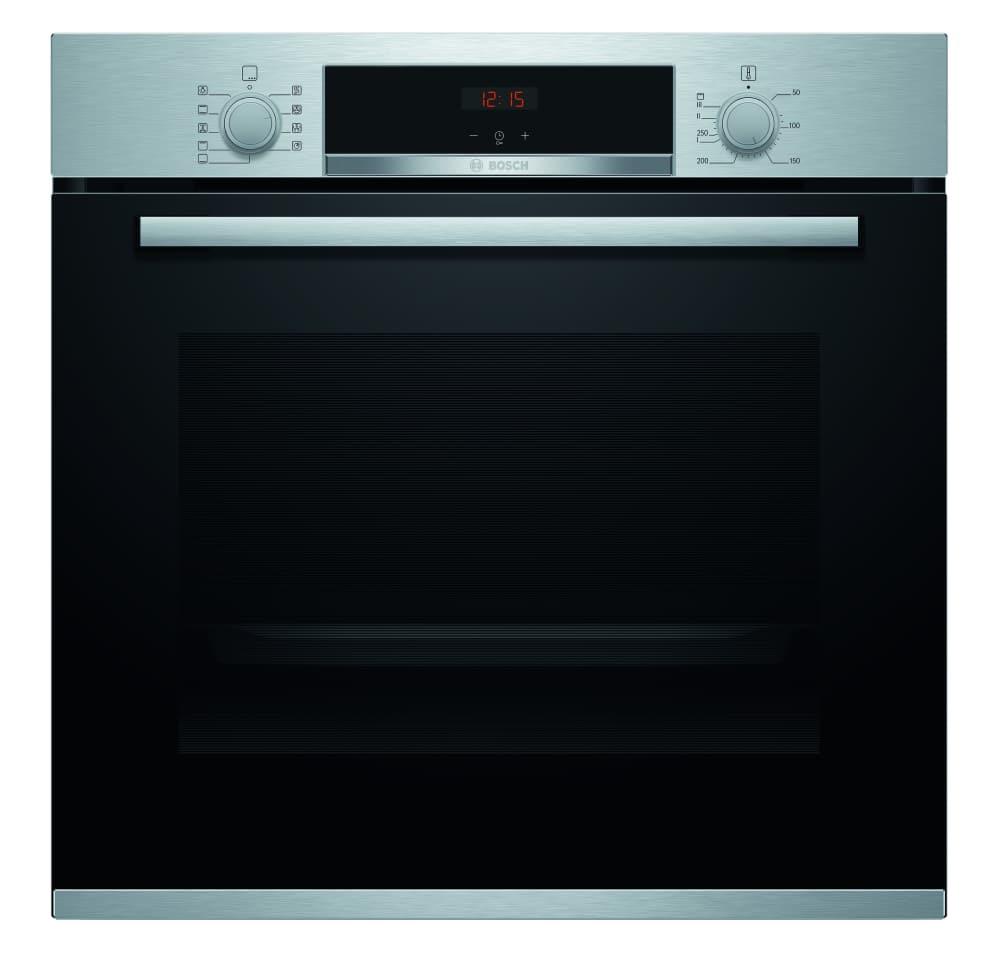 Bosch Built-In Multifunction Oven