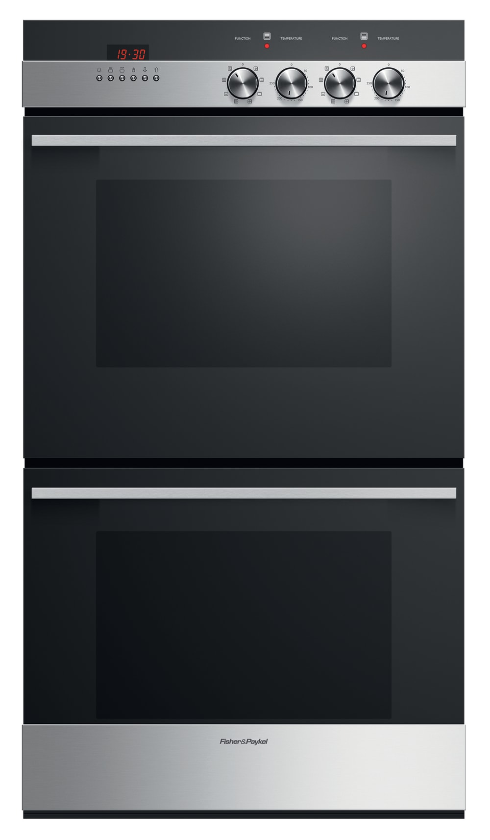 Fisher Amp Paykel Built In Double Oven Magness Benrow