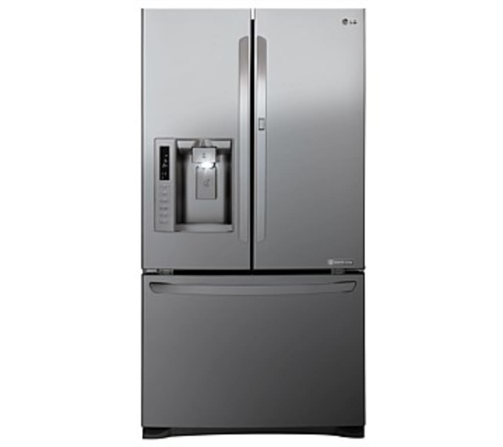 Lg 613l French Door Ice Amp Water Refrigerator Magness Benrow
