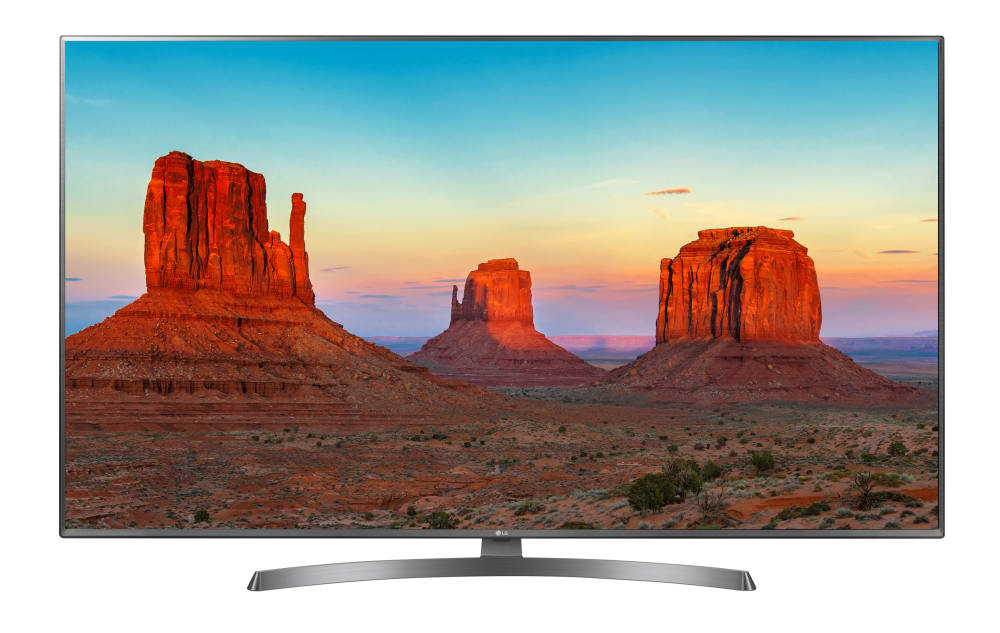"LG 65"" 4K UHD LED Smart TV"