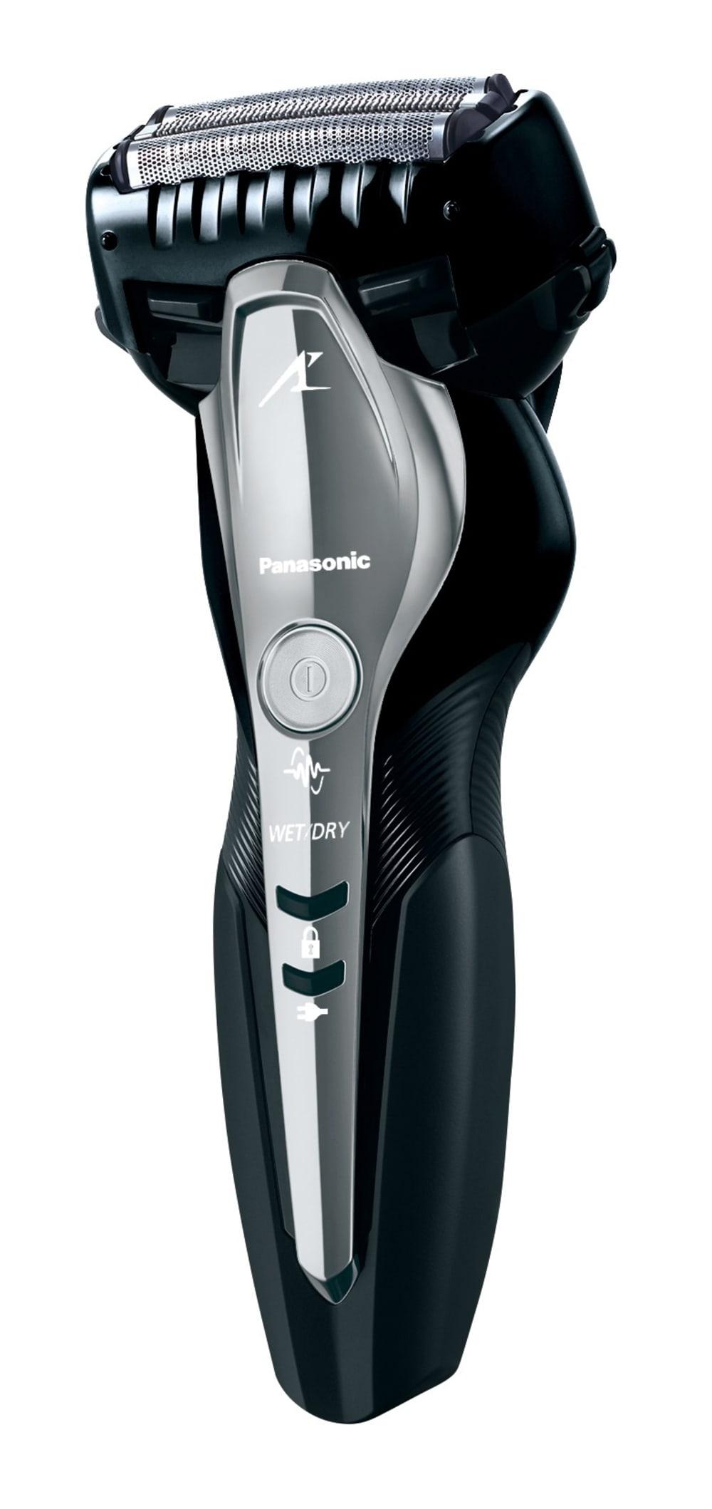Panasonic Wet & Dry Shaver