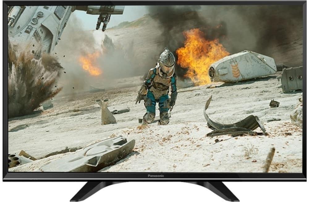 "Panasonic 50"" Full HD LED Smart TV Dual Tuner"