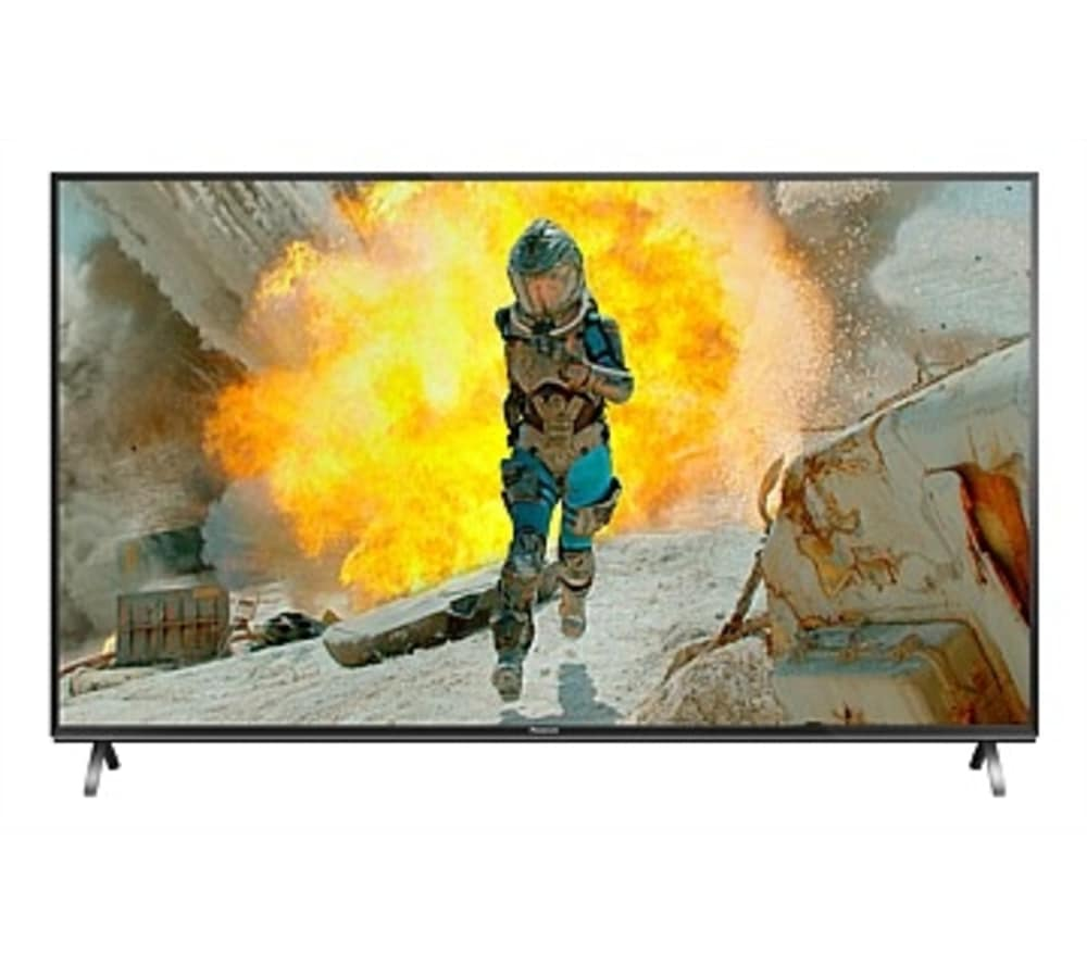 "Panasonic 55"" 4K UHD LED Smart TV"