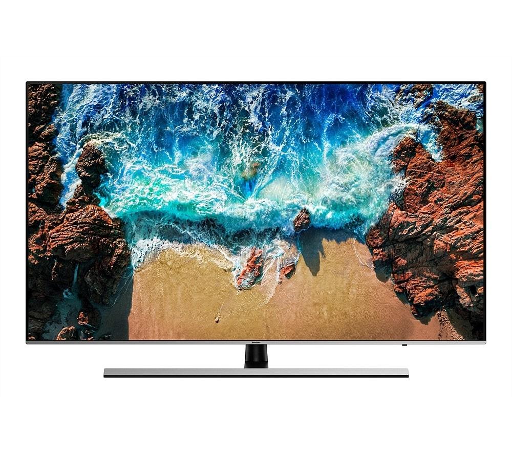 "Samsung 82"" 4K UHD Smart TV Dual Tuner"