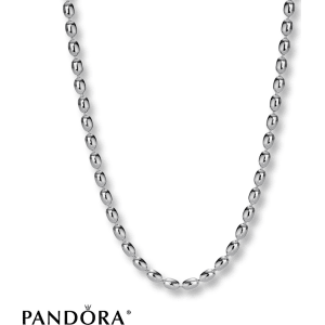 Pandora 394 Necklace Chain Sterling Silver Fashion from Jared