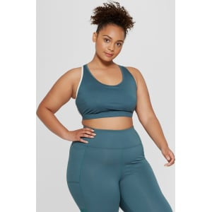 222c773bf8dd9e Products · Women s · Activewear · Sports Bras and Compression Wear · Target